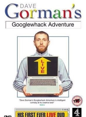 Poster of Googlewhack Adventure