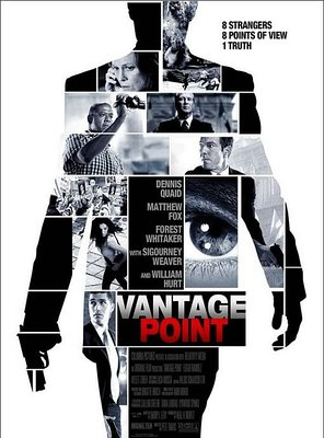 Poster of Vantage Point