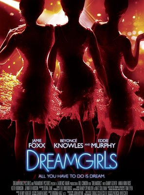 Poster of Dreamgirls