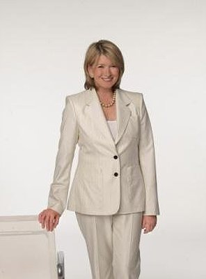 Poster of The Apprentice: Martha Stewart