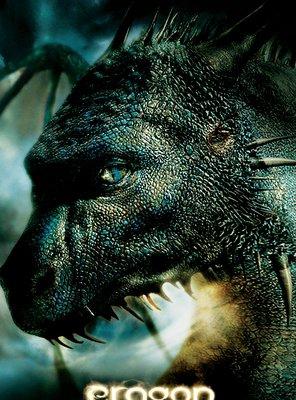 Poster of Eragon