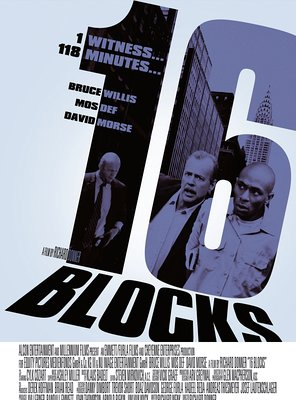 Poster of 16 Blocks