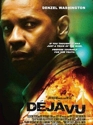 Poster of Deja Vu
