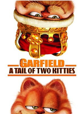 Poster of Garfield 2