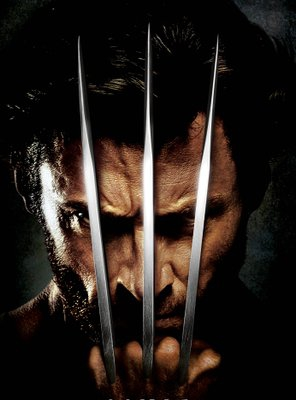 Poster of X-Men Origins: Wolverine