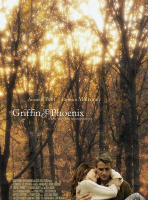 Poster of Griffin & Phoenix