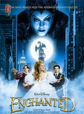 Poster of Enchanted