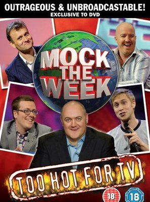 Poster of Mock the Week