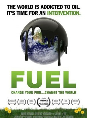 Poster of Fields of Fuel