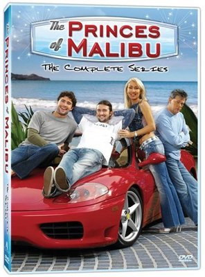 Poster of The Princes of Malibu
