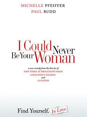 Poster of I Could Never Be Your Woman
