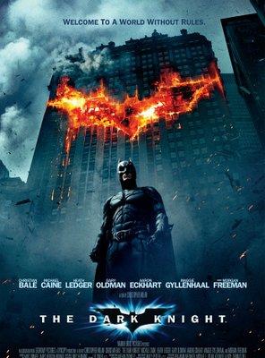 Poster of The Dark Knight
