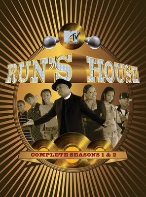 Poster of Run's House