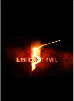 Poster of Resident Evil 5
