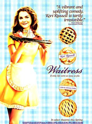 Poster of Waitress