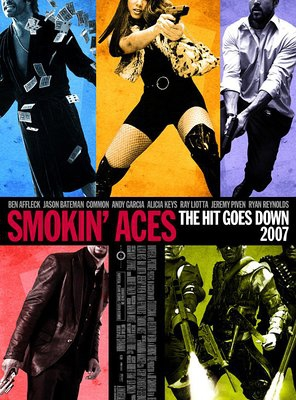 Poster of Smokin' Aces