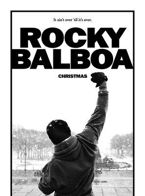 Poster of Rocky Balboa