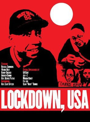 Poster of Lockdown, USA