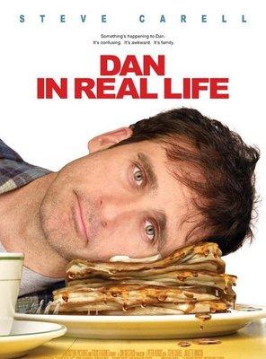 Poster of Dan in Real Life