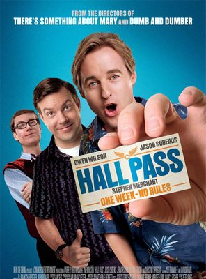 Poster of Hall Pass