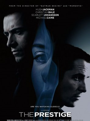 Poster of The Prestige