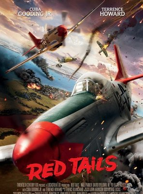 Poster of Red Tails