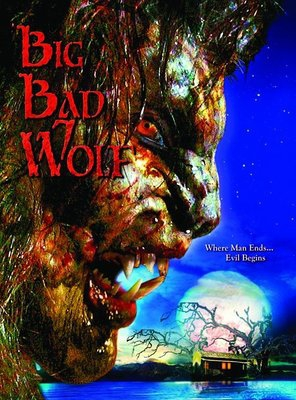 Poster of Big Bad Wolf