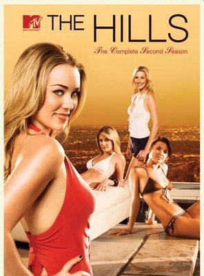 Poster of The Hills