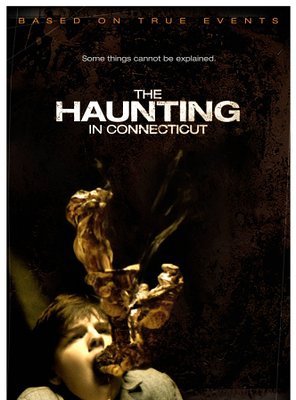 Poster of The Haunting in Connecticut