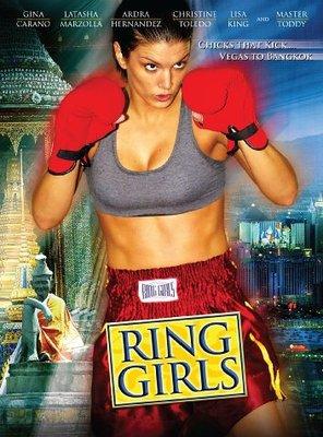 Poster of Ring Girls