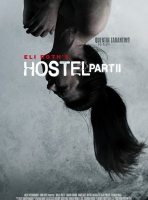 Poster of Hostel: Part II