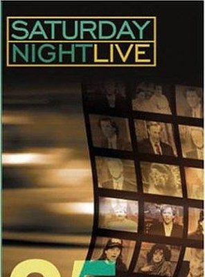 Poster of Saturday Night Live 25