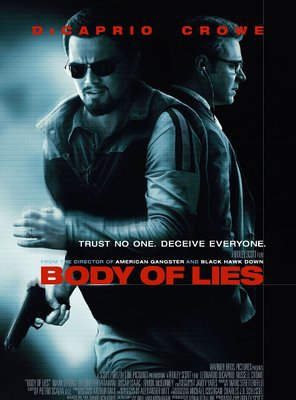 Poster of Body of Lies
