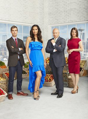 Poster of Top Chef
