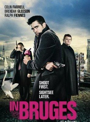 Poster of In Bruges