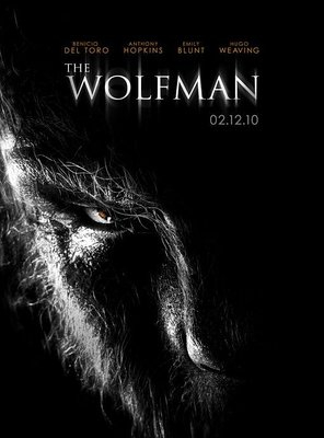 Poster of The Wolfman