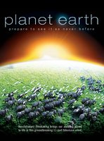 Poster of Planet Earth