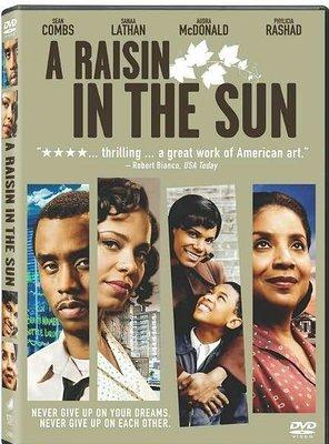 Poster of A Raisin in the Sun