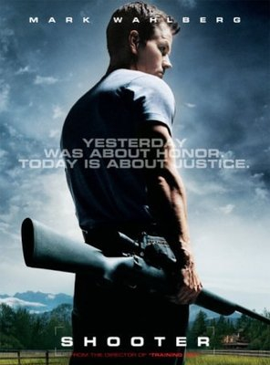 Poster of Shooter