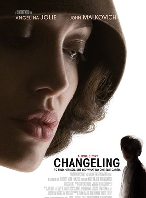 Poster of Changeling