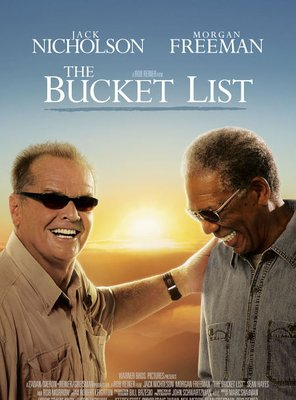 Poster of The Bucket List