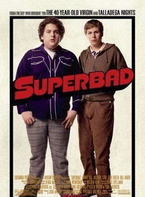Poster of Superbad