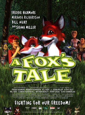 Poster of A Fox's Tale