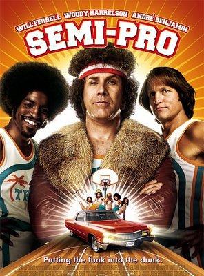 Poster of Semi-Pro
