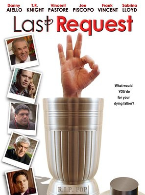 Poster of The Last Request