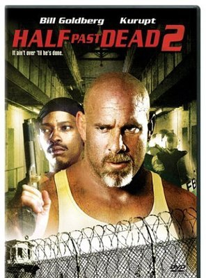 Poster of Half Past Dead 2