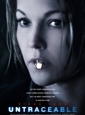 Poster of Untraceable