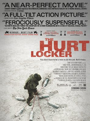 Poster of The Hurt Locker