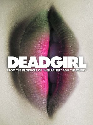 Poster of Deadgirl