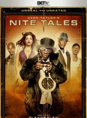 Poster of Nite Tales: The Movie